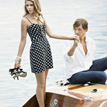 Sydney Boat Fashion Shoot