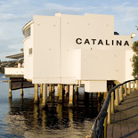 Sydney Harbour cruise dine Catalina Rose Bay