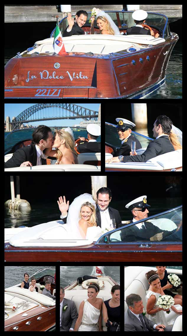 la dolce vita weddings